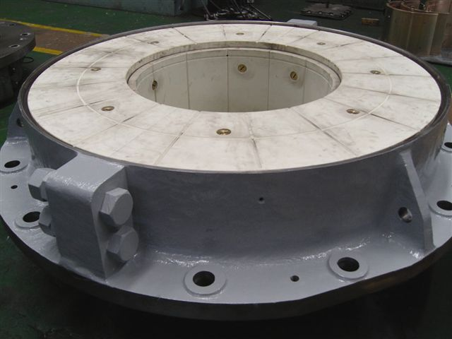 SXL_rudder_carrier_Bearing