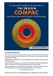 COMPAC Installation