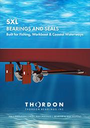SXL Bearing and Seals