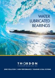 Water Lubricated Bearings Brochure