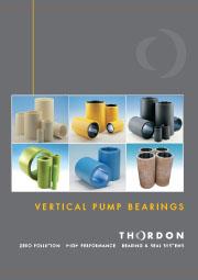 Vertical Thordon Pump Brochure