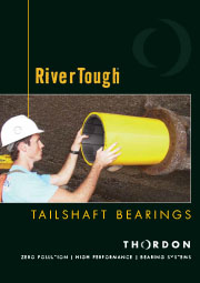 Thordon RiverTough Brochure