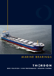 Thordon Marine Bearings