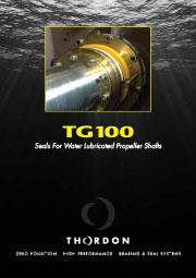 TG 100 Brochure