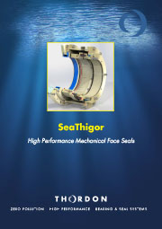 SeaThigor Brochure