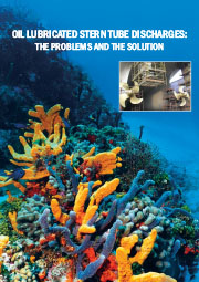 Oil Lubricated Stern Tube Discharges: The Problems and the Solution