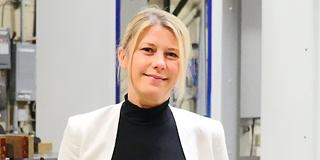 Anna Galoni Thordon Bearings CEO