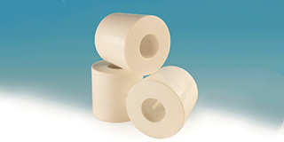 Thumbnails 320x160_0049_ThorPlas-White Bearings, NSF Certified for safe and sanitary use in food and water handling proc