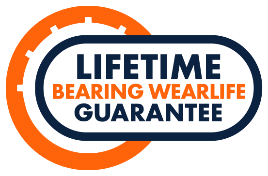 LifetimeBearingWearlifeGuarenteeIcon